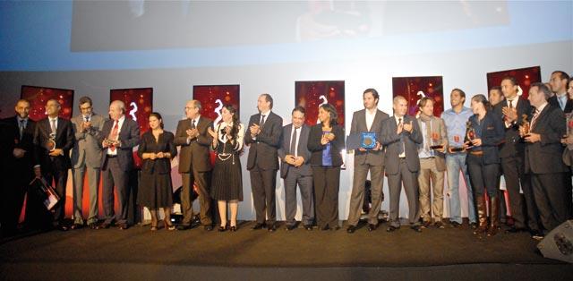 4ème édition des Morocco Awards : Sept marques marocaines se distinguent dans les cieux du commerce national
