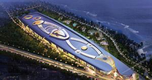 Le Morocco Mall, une découverte attrayante