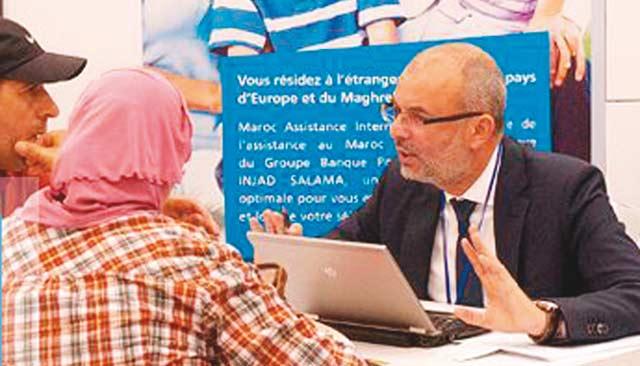 Morocco  Property Expo fera escale à Djeddah en mars