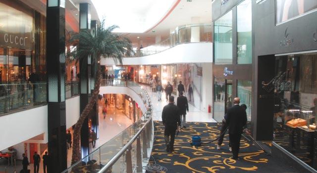 Morocco Mall boucle sa première année en beauté : Un anniversaire de neuf jours
