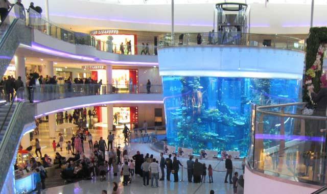 Emirates propose les Vacances Shopping au Morocco Mall