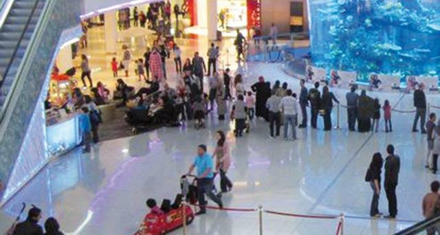 Morocco Mall décroche le Best  Retail & Leisure  Development Award