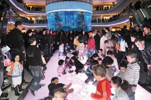 Franchises du Morocco Mall : Des plans ambitieux de développement au Maroc
