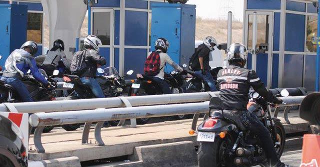 Fureur chez la communauté motarde  au Maroc