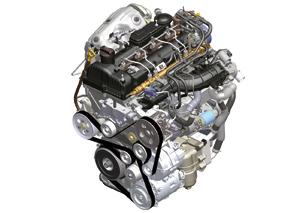 Moteur Diesel R de Hyundai: Le meilleur de sa classe