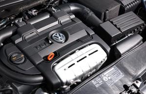 Moteur Volkswagen 1.4 TSI : Une belle reconnaissance pour le downsizing