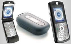 Motorola : Le design comme stratégie