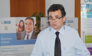 L'Université internationale de Rabat ouvre ses portes en septembre