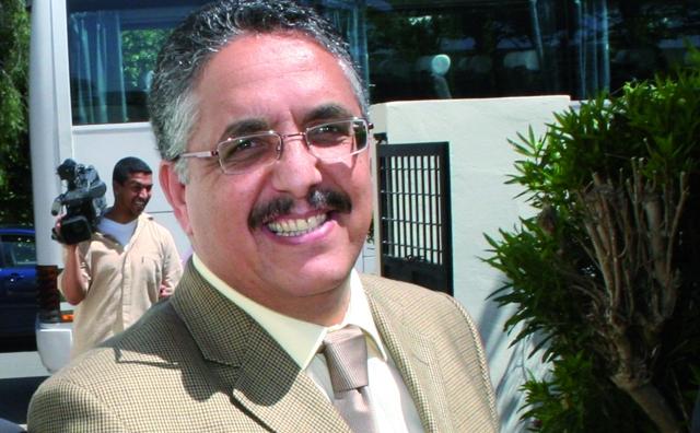 Nominations  chez la police  à Marrakech  et Agadir