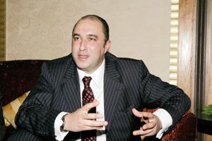 Mouatassim Belghazi : «Je suis serein quant à la capacité de l'ONA de poursuivre son développement»