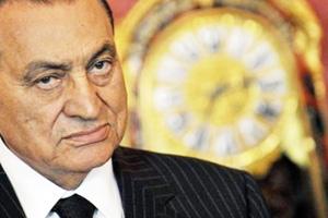 Égypte : Une marche géante pour chasser Moubarak