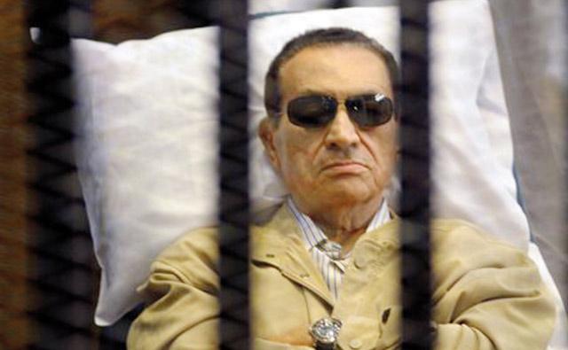 Egypte : Hosni Moubarak sera rejugé pour corruption