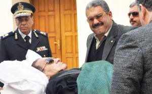 Procès Moubarak : Le procureur requiert la peine capitale