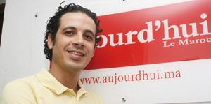 Adnane Mouhejja ou l'artiste à multiples casquettes