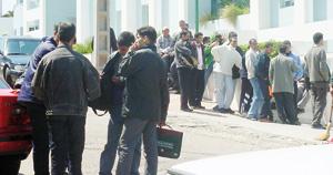 Le CRI du Souss-Massa-Drâa tire la sonnette d'alarme