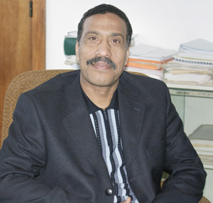 Miloudi Moukharik : «Nous demandons une augmentation de 30 % des salaires»