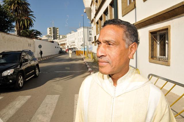 L UMT barre la route à un pseudo syndicat Polisario