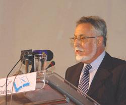 PPS : Alaoui pour un troisième mandat