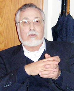 Ismaïl Alaoui : «Nous dénonçons l'achat des voix»