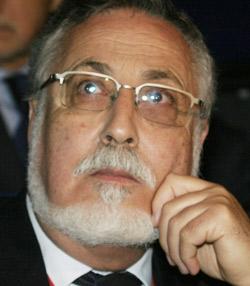Ismaïl Alaoui : «La fermeté s'impose»