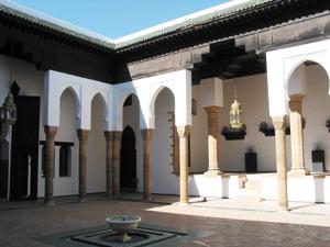 Création de la fondation nationale des musées