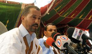 Camps de Tindouf : le CCDH appelle à une protection internationale de Sidi Mouloud