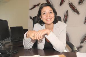 Mouna Yaqoubi : «Ma montre est porteuse de bons souvenirs»