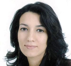 Mouna Abdelmoumen : «C'est une véritable occasion de participer à l'avenir du pays»