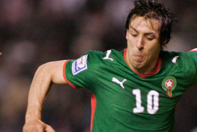Mounir El Hamdaoui restera à Malaga pour récupérer de sa blessure
