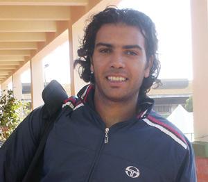 Mounir El Aaraj : «Nous allons en Lituanie pour chercher la victoire»