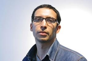 Mounir Fatmi : «Je ne suis jamais parti en Israël»
