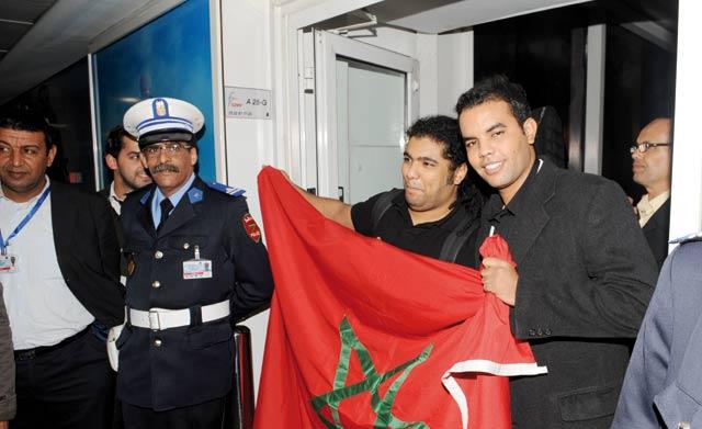 Mourad Bouriki, la grande  révélation de «The Voice»