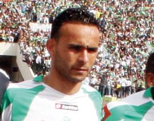 Mourad Aïni : «Je n'ai pas de problème avec l'entraîneur»