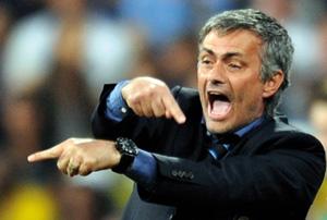 Mourinho au Real pour détrôner le Barça