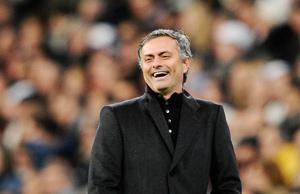 José Mourinho élu personnalité sportive portugaise de l'année 2010