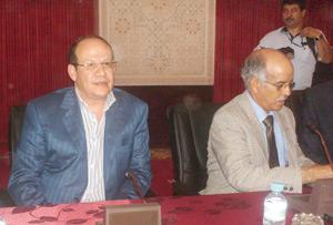 Le MTD à Laâyoune