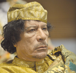 Libye : La France renonce aux parachutages d'armes aux rebelles
