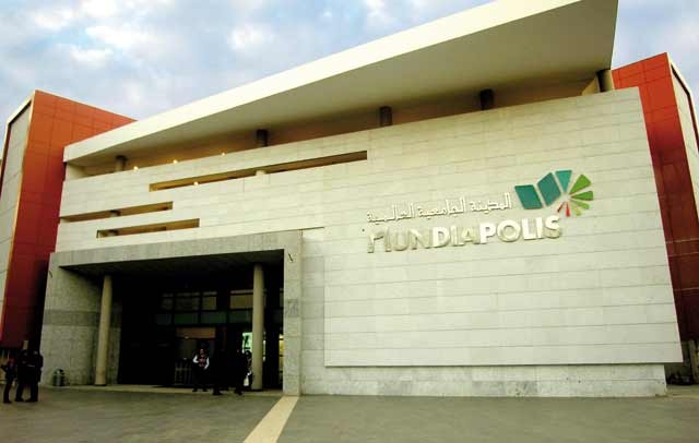L Université Mundiapolis veut renforcer les liens avec le marché boursier