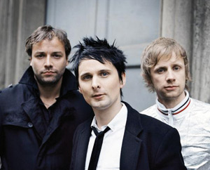 Muse présente le tracklisting de son nouvel album