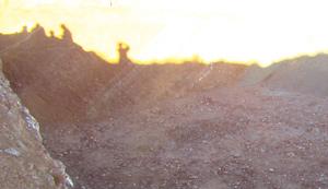 Ouarzazate : un musée sur site pour le dinosaure «Tazoudasaurus Naimi»