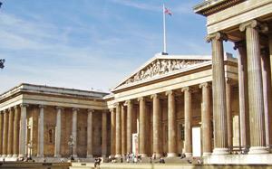 L'Iran rompt ses relations avec le British Museum