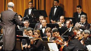 Concerts : L'OPM ressuscite la 3ème et la 8ème Symphonies de Beethoven