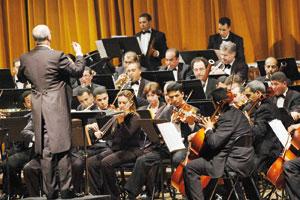 L'OPM ouvre sa nouvelle saison musicale