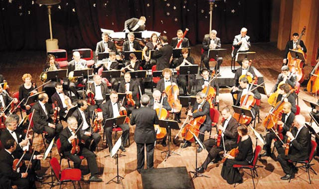 Concerts du Nouvel an : L OPM se lance dans les musiques de films