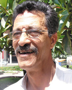 Mustafa Ziraoui : «Il faut dédramatiser»