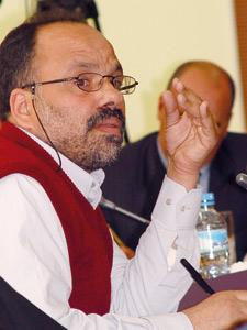 Mustapha Znaidi : «Le système pénal doit être révisé»