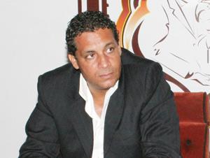 Mustapha El Haddaoui se sépare à l'amiable de la FRMF