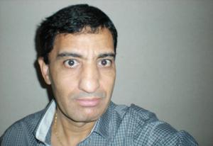 Mustapha Bouhaddar : «J'ai écrit ce livre pour tous mes compatriotes du Maghreb»