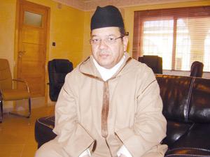 Mustapha Benhamza : «L'objectif de l'Islam est la préservation de la vie»