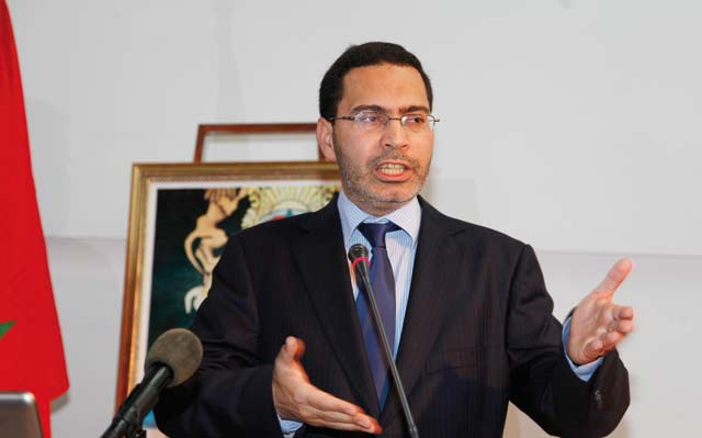 Face à un marché publicitaire marocain brouillon: Mustapha El Khalfi a un plan…